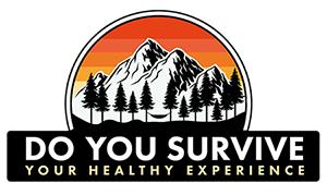 DO YOU SURVIVE Logo